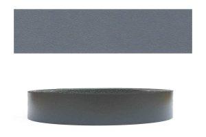 Mprofi MT® (10m rolle) Melaminkantenumleimer Umleimer mit Schmelzkleber Anthrazit perl 22mm