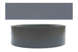 Mprofi MT® (10m rolle) Melaminkantenumleimer Umleimer mit Schmelzkleber Anthrazit perl 45mm
