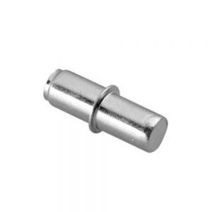 100 X Mprofi MT® Bodenträger Plattenträger DUO mit Ring Metall Bohr ø 5 mm NSR100