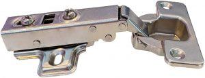 10 X Mprofi MT® Automatikscharnier mit Schließautomatik und Dämpfer Topfband Clip 110° Eckanschlag Ø 35 mm